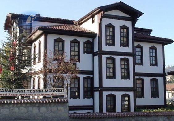 Desain rumah minimalis Turki_7