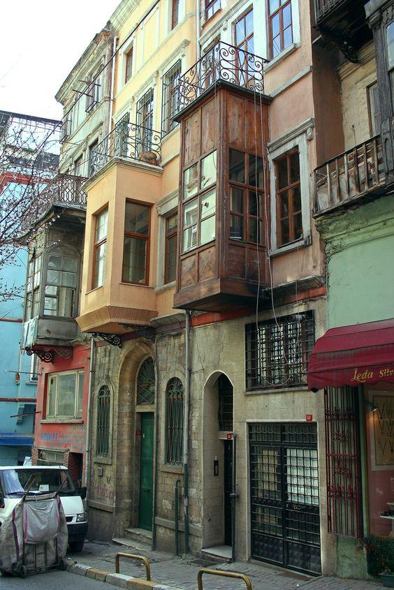 Desain rumah minimalis Turki_8
