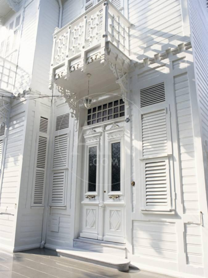 Desain rumah minimalis Turki_9