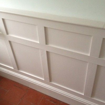 panel dinding mdf