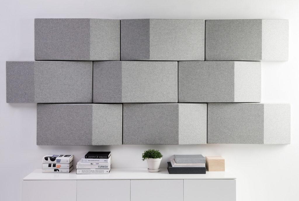 panel dinding akustik