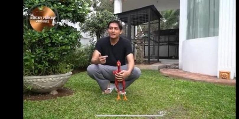 taman Lucky Hakim