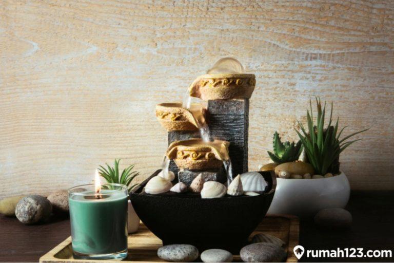 Usir Nasib Buruk, Ini 14 Cara Buang Sial di Rumah Menurut Feng Shui
