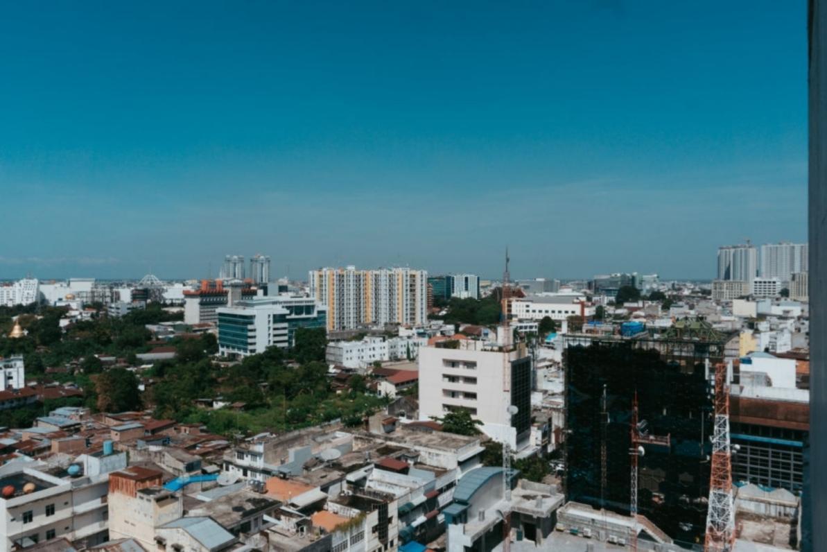 Bisnis Properti di Medan