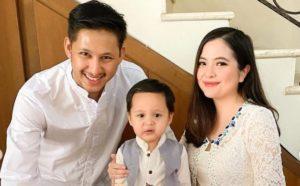 Potret Rumah Tasya Kamila dan Suami yang Sedang Berjuang Melawan Kanker Limfoma