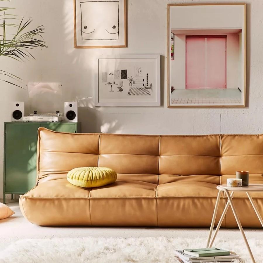 futon sleeper minimalis