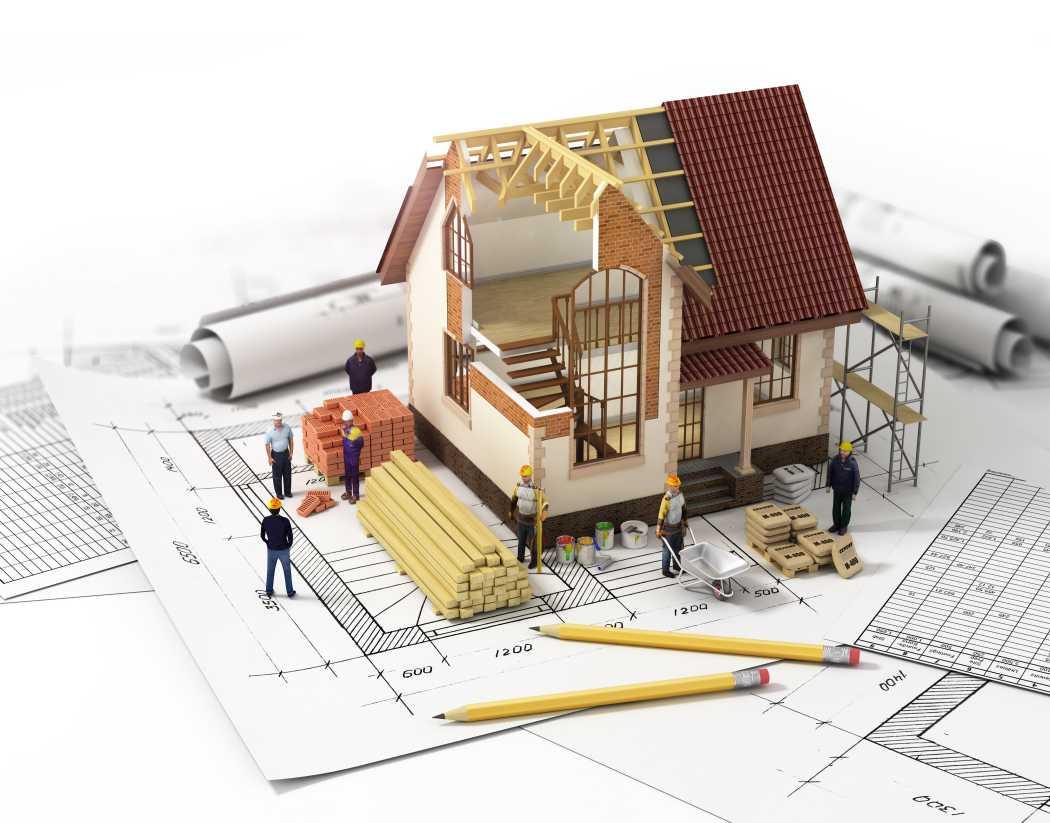Cek Kualitas Bangunan
