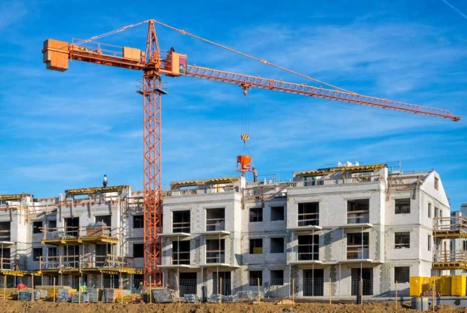 Pertimbangkan Pembangunan Kawasan Perumahan