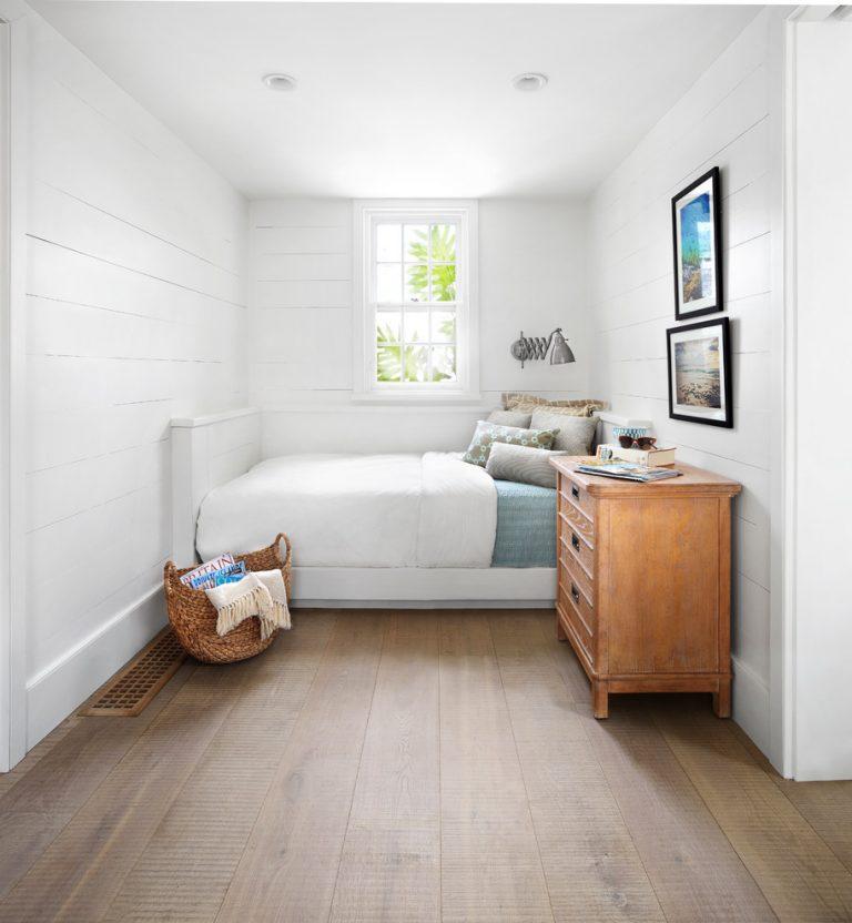 Kamar tidur minimalis Putih_2