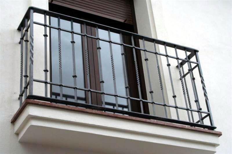 harga pagar balkon