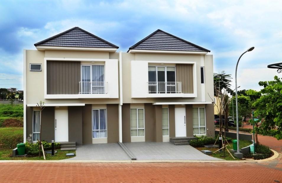 Rekomendasi Rumah Dijual di Semarang Paramount Village