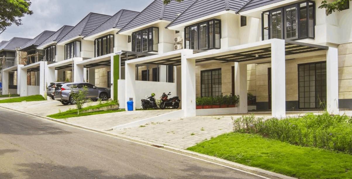 Rumah Dijual di Semarang Citrasun Garden Semarang