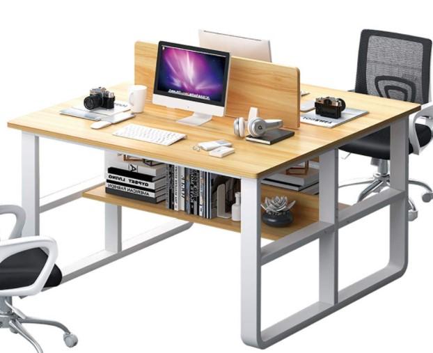 Cara Menata Ruang Kantor yang Sempit Gunakan Furnitur Fungsional