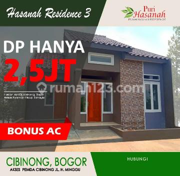 hasanah residence 3
