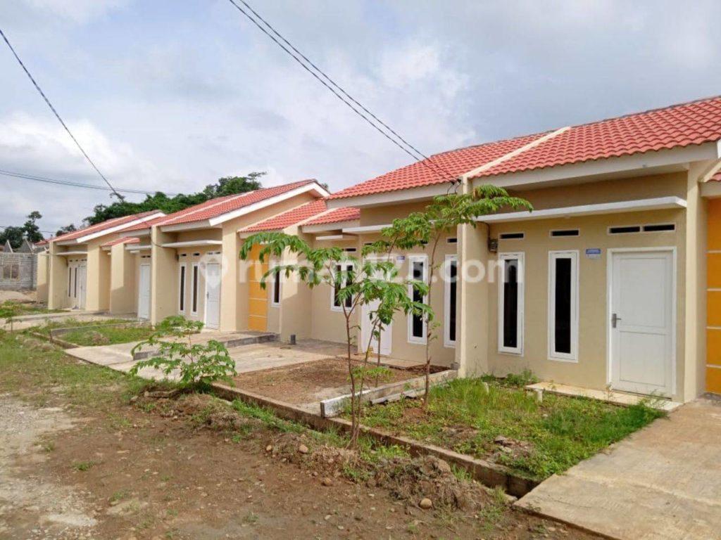 Rumah Subsidi Minimalis di Parung Panjang