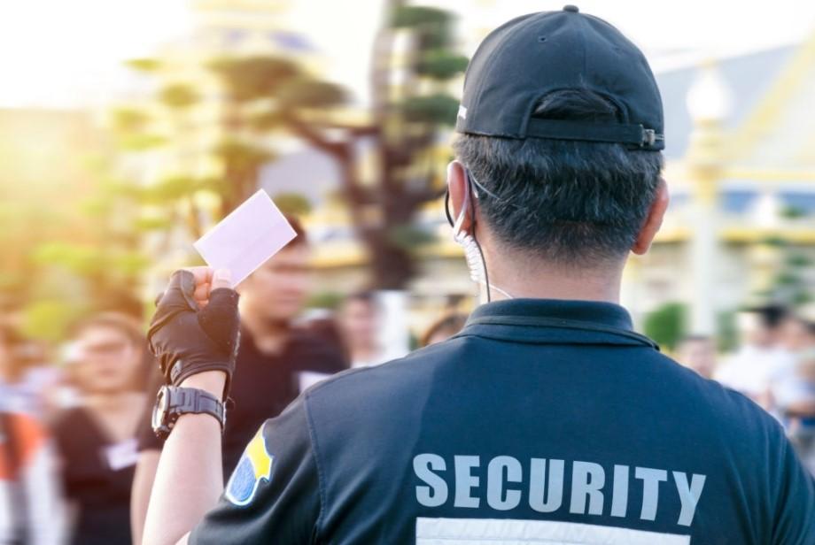 SOP Security Perumahan