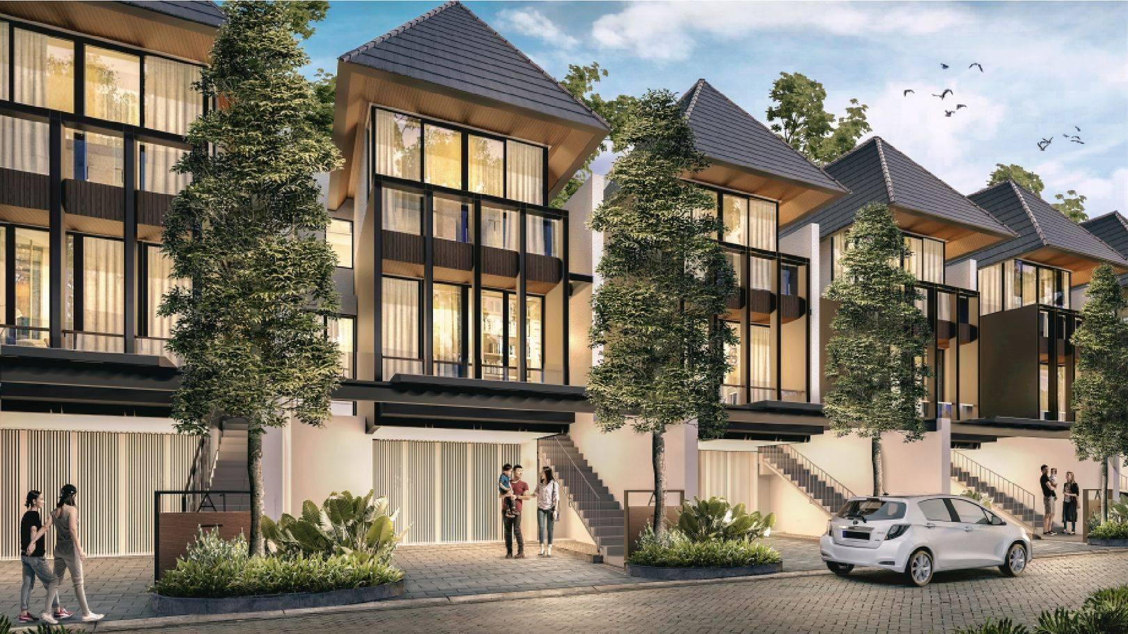 Pinang Residences