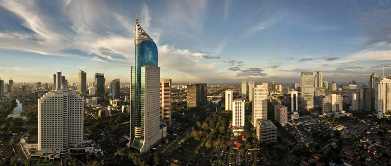 Rekomendasi Perumahan di Jakarta