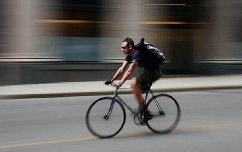aturan bersepeda