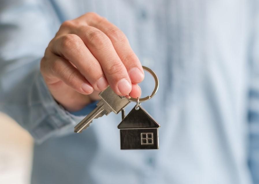 Beli Rumah Over Kredit