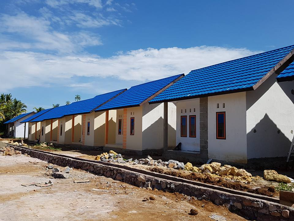 Ikut Program Rumah Subsidi