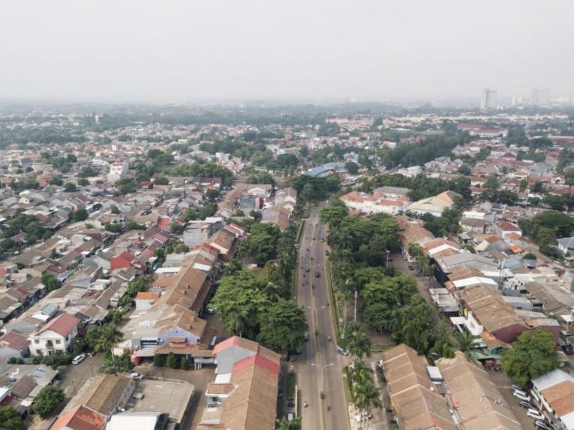 Keunggulan Kota Tangerang Selatan