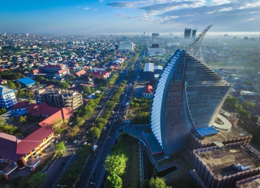 Investasi Properti Terbaik di Makassar