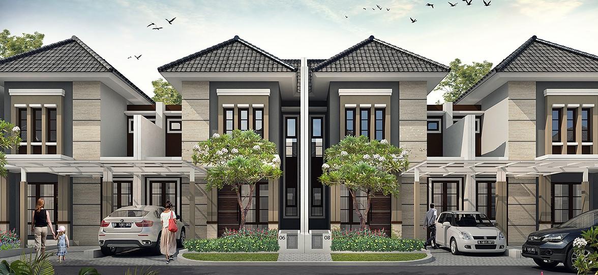 Bogor Raya Residence
