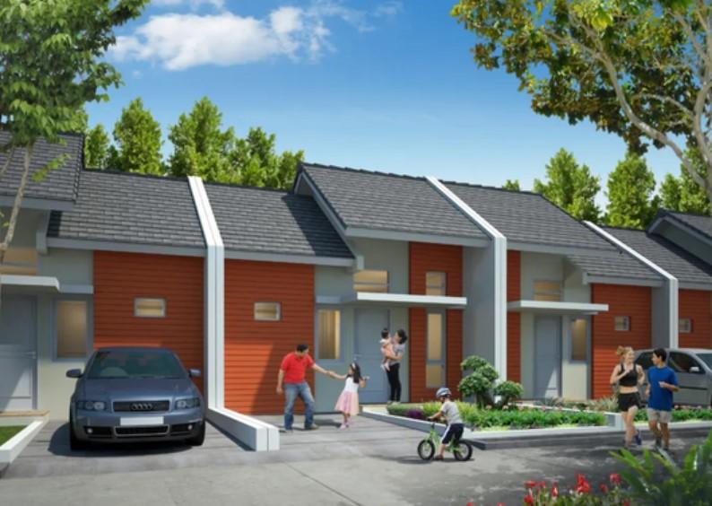 Dramaga Cantik Residence Bogor