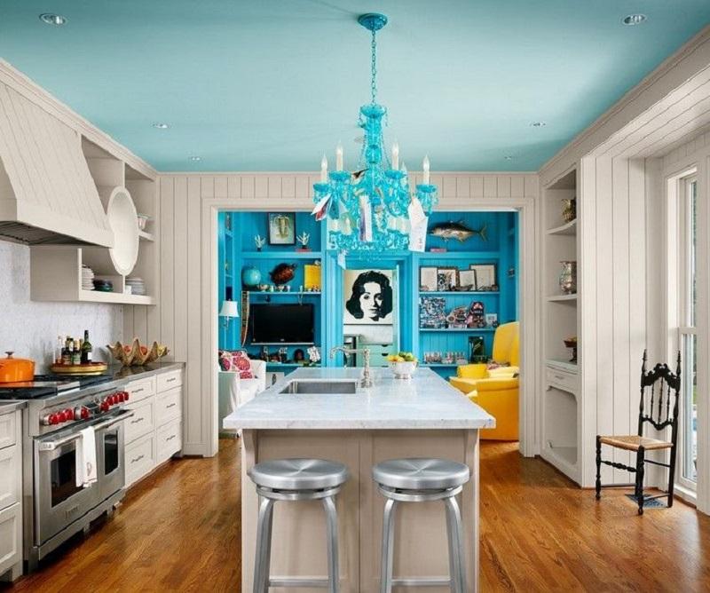 Inspirasi dekorasi rumah gaya eklektik, dekorasi rumah, gaya eklektik
