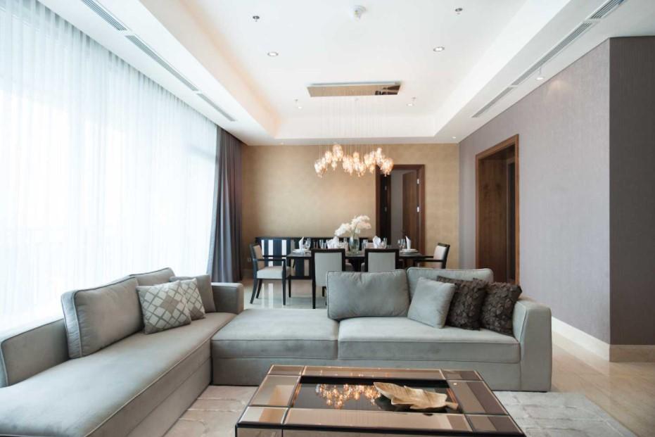 Rekomendasi Apartemen Pakubuwono Signature