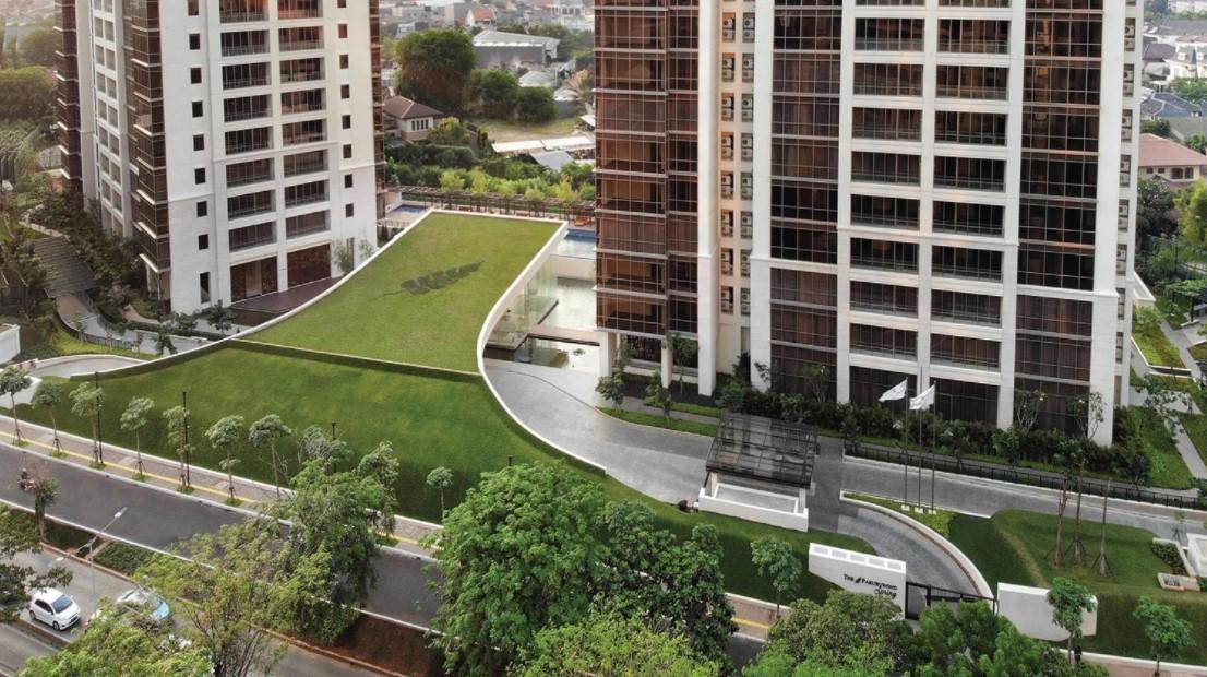 Rekomendasi Apartemen Pakubuwono Spring