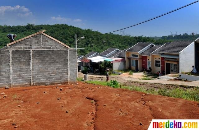 proyek rumah subsidi