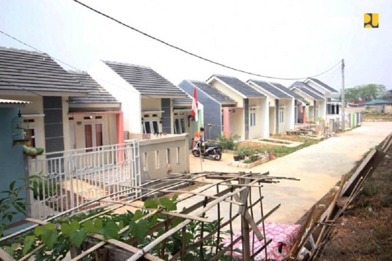 aturan batasan maksimal penghasilan untuk rumah mbr, rumah mbr, kementerian pupr