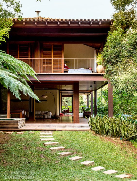 rumah kayu 6