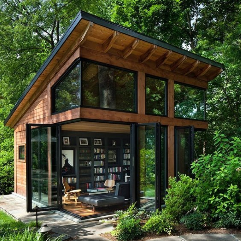 rumah kayu 4