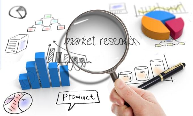 Riset Pasar yang Tepat