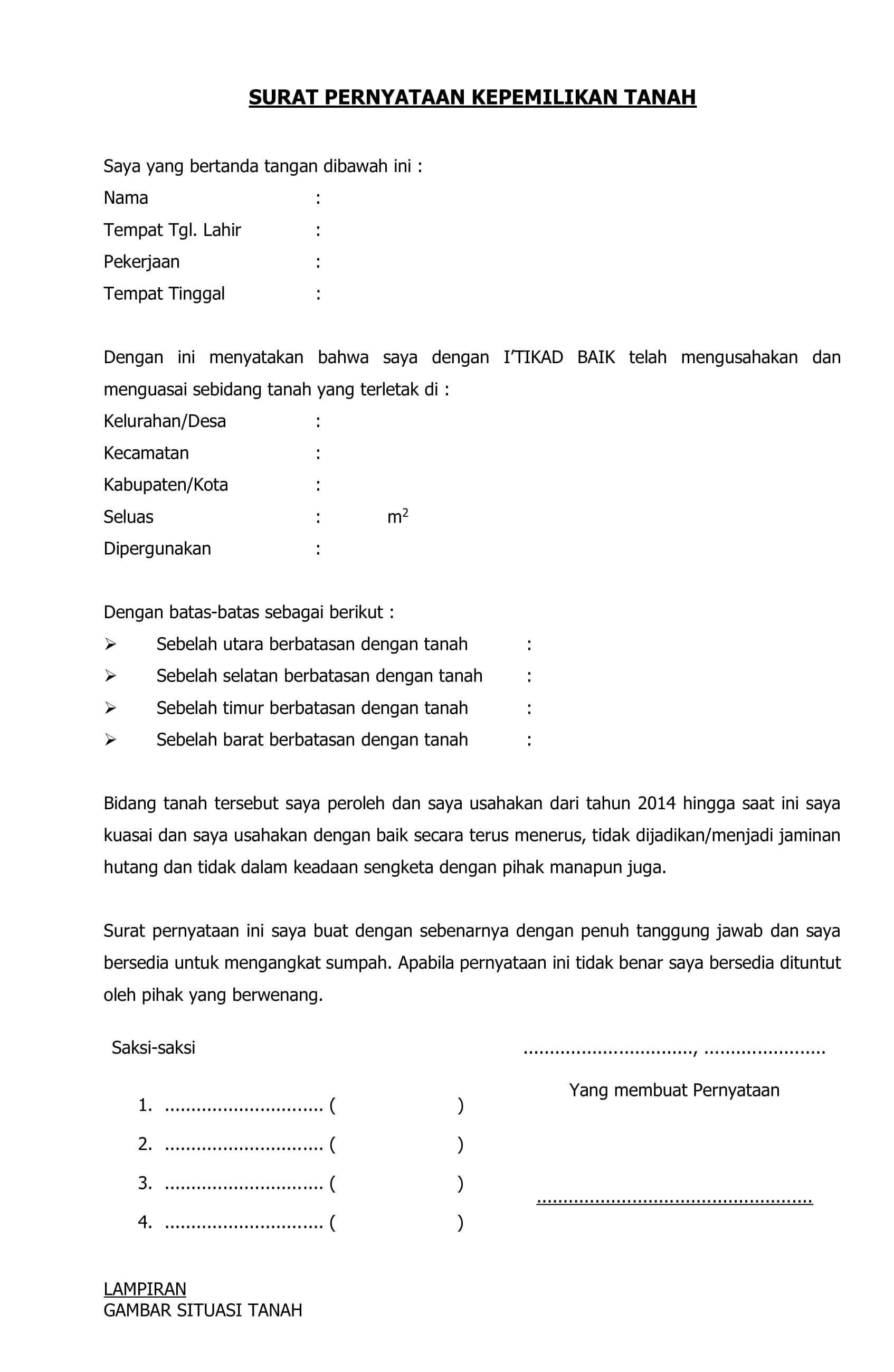 4-contoh-surat-pernyataan-kepemilikan-tanah-dari-pemohon