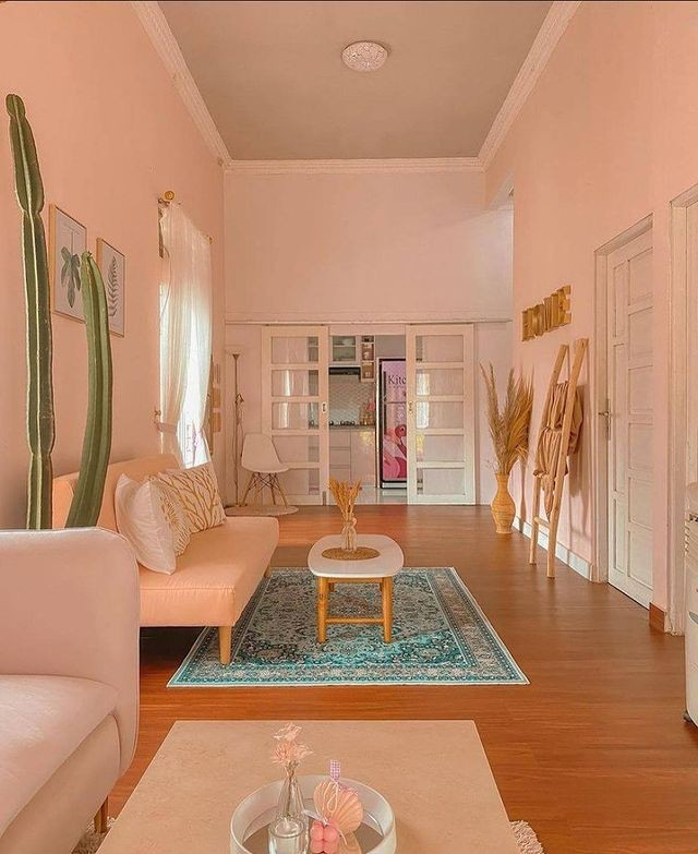 Desain Interior Rumah Minimalis_6