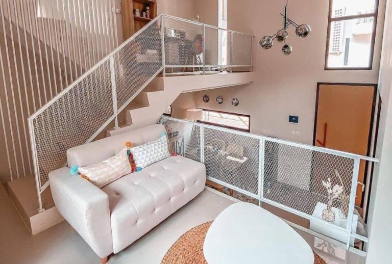 11 Desain Interior Rumah Minimalis Terbuka, Rumah Sempit Jadi Luas!