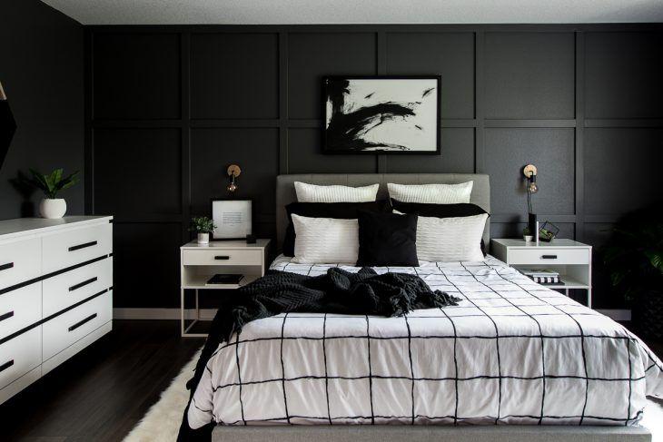 furniture rumah monochrome 4