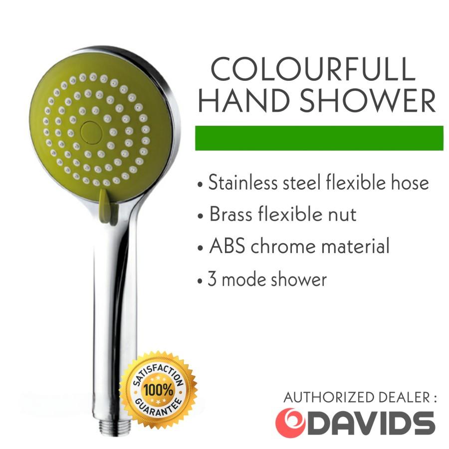 shower kamar mandi 6