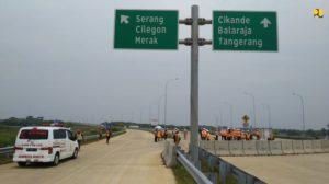 Pembangunan Tol, Kota Balaraja, Bitung, Cikupa akan Jadi Seperti Serpong?