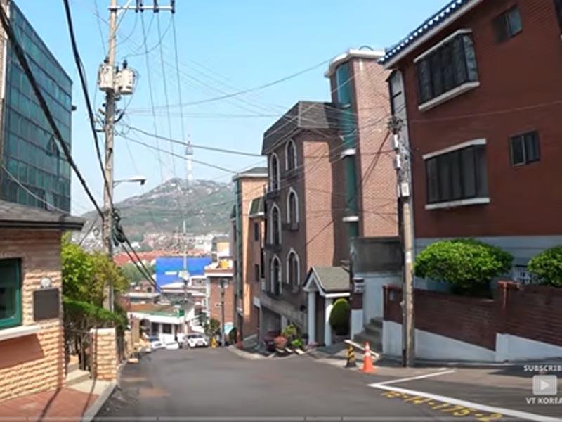 Rumah Jungkook BTS seharga Rp97,8 miliar