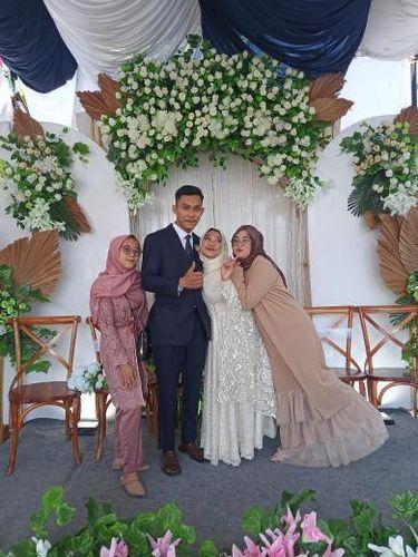 Amplop pernikahan 2