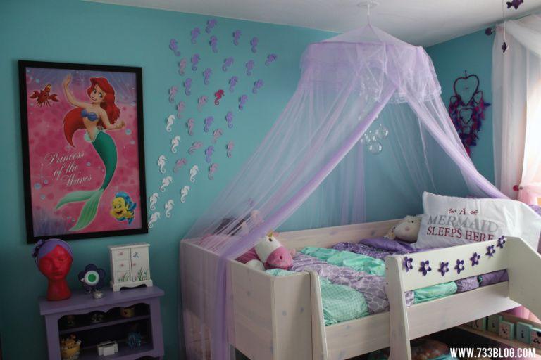 desain kamar anak perempuan 7
