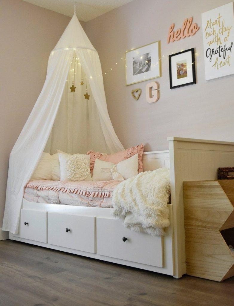 desain kamar anak perempuan 1