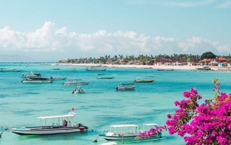 25 Pantai Terbaik Asia Pada 2021 | Keren, 3 Pantai di Bali Masuk Daftar