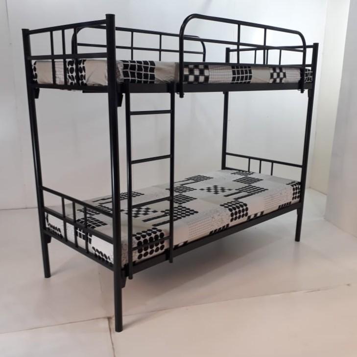 tempat tidur anak tingkat 1