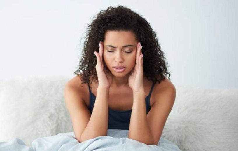sakit kepala saat haid